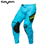 Seven MX 18.1 Zero Youth Flite Pant (Black/Blue)