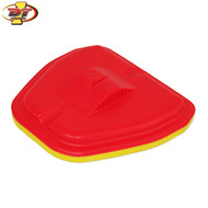 DT1 Air Filter Cage Washing Cover Yamaha YZF450 18>On (For Factory Cage AIRC-YAM-18)