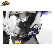 AXP GP Skid Plate Inc Wings Yamaha YZF450 18>On