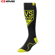 EVS Moto Sock Circuit (Black)