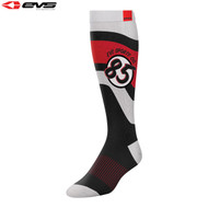 EVS Moto Sock Cosmic (Black)