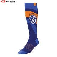 EVS Moto Sock Cosmic (Dark Blue)