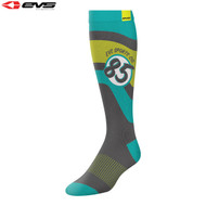 EVS Moto Sock Cosmic (Tiffany Blue)