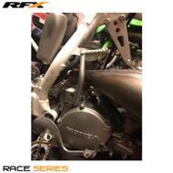 RFX Race Series Kickstart Lever (Silver) Honda CR125 85-97