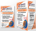 Each sachet contains Encapsulated Vitamin C - 1,000mg plus Phosphatidylcholine - 1,000mg