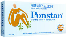 Anti-Inflammatory Support For the Effective Relief of Period Pain
