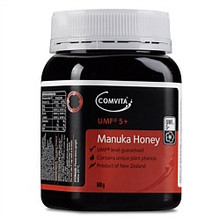 Unique Manuka Factor (UMF) 5+ Providing Antibacterial and Health Promoting Properties, Can Be Eaten by the Spoonful, Used as a Spread or Added to Hot Beverages.