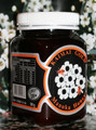 Contains Active Manuka Honey UMF15+, Certified to have High Levels of Antibacterial Activity (UMF of greater than 15)