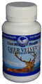 Kiwi Natural Health Deer Velvet Capsules 500mg, a premium quality, high potency brand from New Zealand