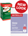 Nutra-Life Sleep Well with Zizyphus is a herbal formulation that helps support restful sleep