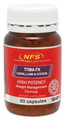 NFS Trim-FX Caralluma &amp; Hoodia High Potency Weight Management Formula with TWO natural appetite suppressants.