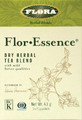 Flor Essence Dry Herbal Tea Blend makes 3 litres of tea, when made according to instructions.