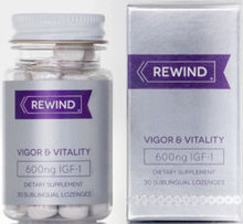 Supports natural hormone levels during the ageing process to help you feel great