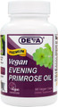 Premium Vegan Evening Primrose Oil, a Rich Source of Omega 6 Essential Fatty Acids