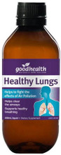 High Quality Effective Herbal Formula Containing Thyme, White Horehound, Ginger and Aniseed to Support Lung Health