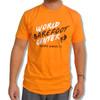 WBC Memento Tee (Orange)
