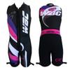 WBC Women's Eagle Avenger (Pink/Purple) - Built to Order