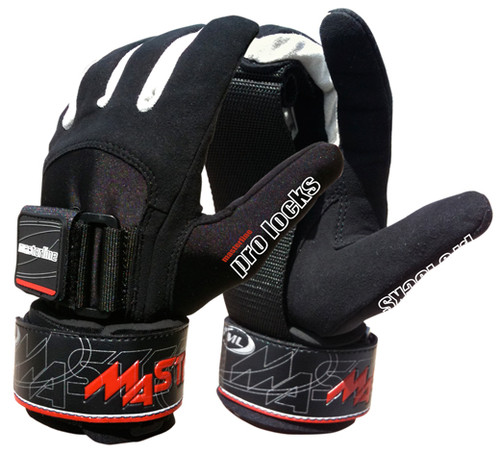 Masterline Pro-Lock Gloves