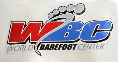 "WBC Sticker - 10"""