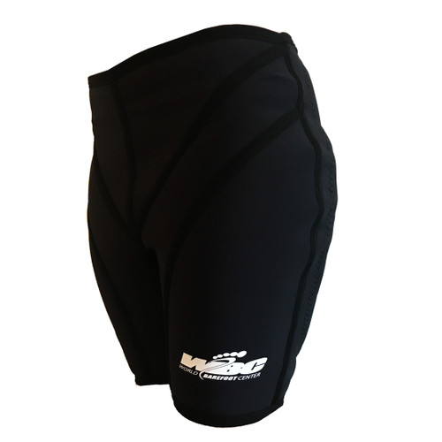 Eagle Jnr Comp Padded Shorts