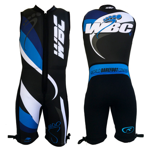 WBC Men's Eagle Avenger (Royal/Black/White)