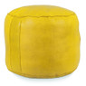 Yellow Tabouret Fez Pouf
