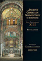 COMMENTARY ON NEW TESTAMENT V. 12: REVELATION (Patristic Commentaries)