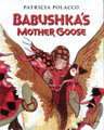 BABUSHKA'S MOTHER GOOSE (paper)