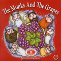THE MONKS AND THE GRAPES, No. 2 (From the Paterikon for Kids Set)
