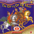 THE GIFT OF THE MAGI, No. 6 (From the Paterikon for Kids Set)
