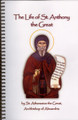 LIFE OF ST. ANTHONY THE GREAT (St. Athanasios the Great, Archbishop of Alexandria)