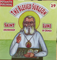 The Blessed Surgeon, Saint Luke