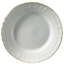 "Richard Ginori San Remo Salad / Dessert Plate 8.46"" (Set of 4)"