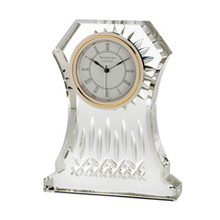 "Lismore Clocks Clock 6 1/2"" H"