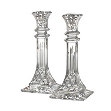 "Lismore Giftware 10"" Candlestick Pair"