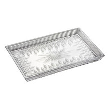 Lismore Tableware Rectangular Tray