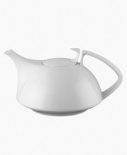 Rosenthal TAC 02 Platinum Tea Pot 45 Oz