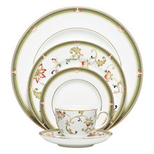Wedgwood Oberon 5 Piece Place Setting (Mixed)