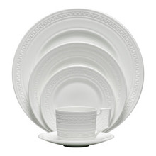 Wedgwood Intaglio 5 Piece Place Setting