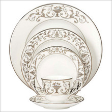 Lenox Autumn Legacy 5 Piece Place Setting