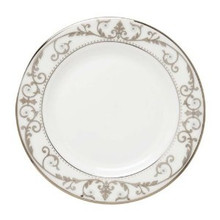 "Lenox Autumn Legacy Butter Plate 6"" (Set of 4)"