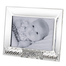 "Lismore Essence Barware / Giftware 4""x6"" Horizontal Frame"