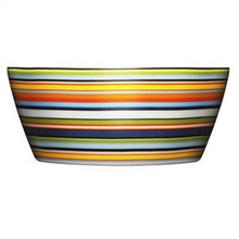 Iittala Origo Orange Bowl