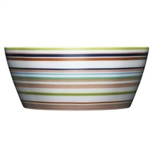 Iittala Origo Brown Dessert Bowl