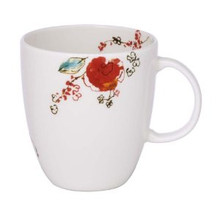 Lenox Chirp Large Mug 16 oz (Set of 4)