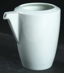 Thomas Vario White Creamer 8 Oz