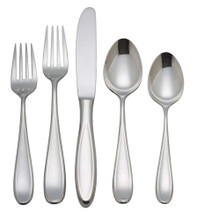 Reed & Barton Stainless Holliston 5-Piece Place Set