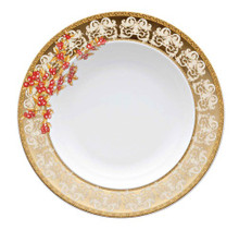 Versace Christmas in Your Heart Service Plate 11 3/4""