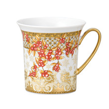 Versace Christmas in Your Heart Mug 11 Oz