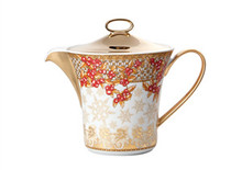 Versace Christmas in Your Heart Tea Pot 44 Oz